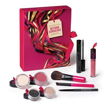 BareMinerals Beyond Gorgeous makeup kit