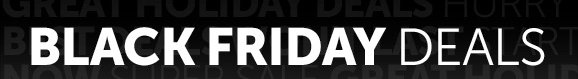 Gettington Black Friday Deals