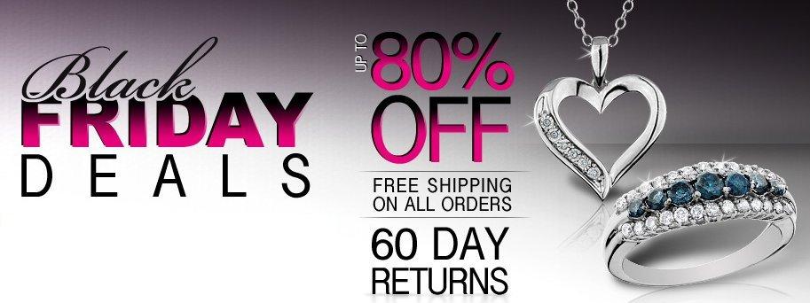 My Jewelry Box - Black Friday Sale