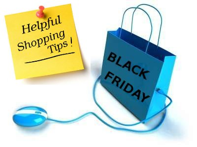 Helpful Tips for Shopping Online