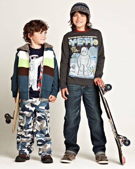 Boden Boys' Outfit Ideas
