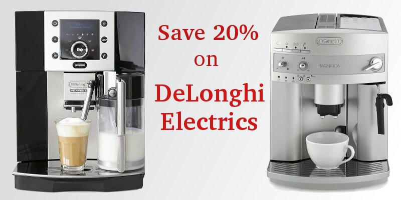 DeLonghi Electrics