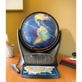 Discovery Interactive Smart Globe SE18