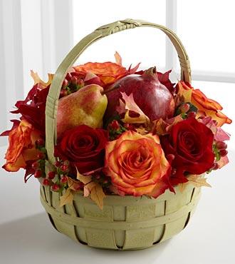 FTD Autumn Bouquet