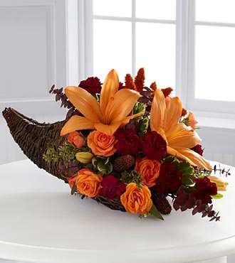 FTD thanksgiving flowers