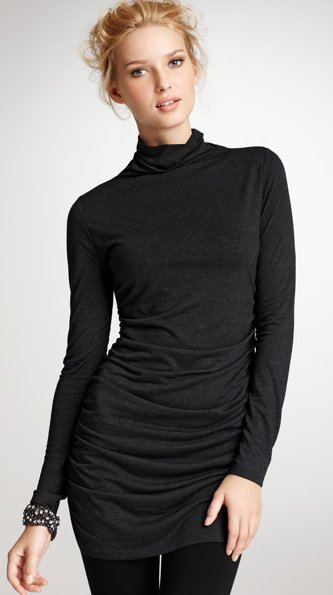 women winter Tunic