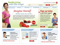Healthy Living with Ellie Krieger