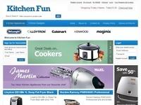 Kitchen Fun-UK