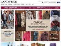 Lands End-UK