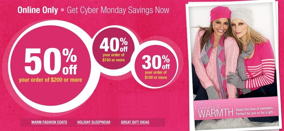Lane Bryant Plus-Size Fashion