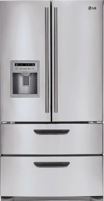 LG Electronics French Door Refrigerator