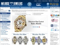 Melrose Jewelers