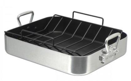 Oneida Aluminum XLG Roaster