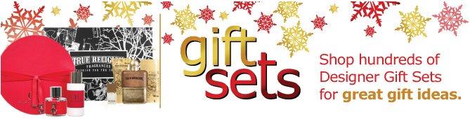 Perfumania gift sets