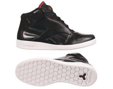 Pump Reeamp Mid Reebok shoes