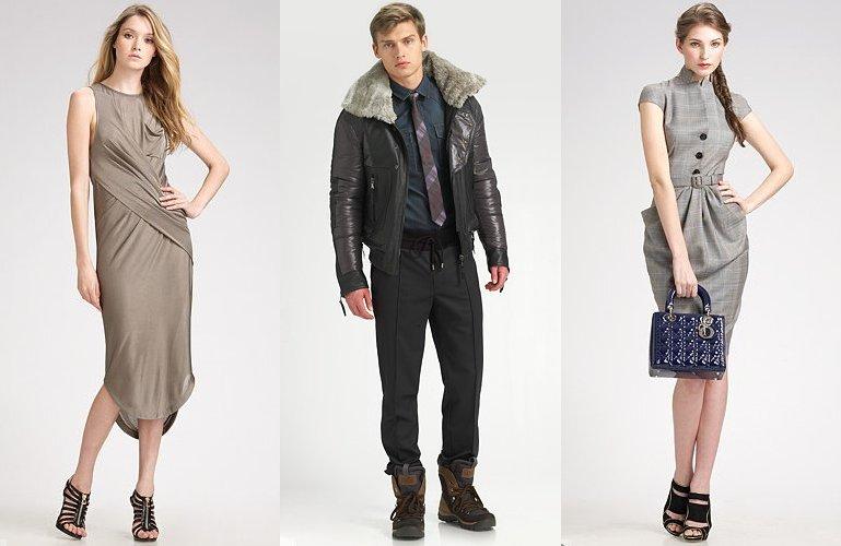 Saks Fifth Avenue Designer Sale