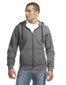 Seasonal Sport Fleece Full Zip Hoodie