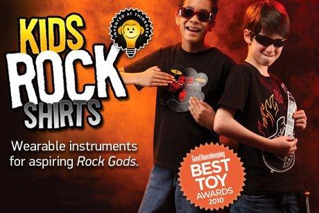 think geek musical t-shirts