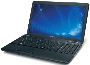 Toshiba Satellite C650-BT2N13 Laptop