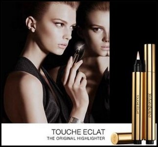 touch eclat