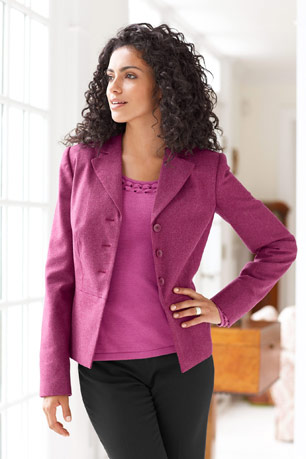 women career Blazer
