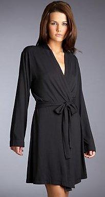 Calvin Klein Essentials Short Robe