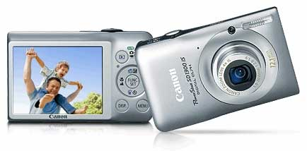 Canon PowerShot SD1300IS