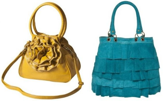 Christmas gift handbags