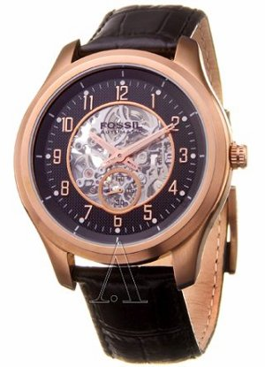Fossil Mens Automatic Watch