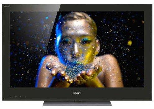 Sony BRAVIA KDL52NX800 LCD TV
