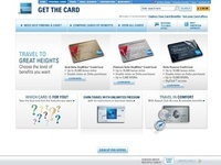American Express Business Solutions