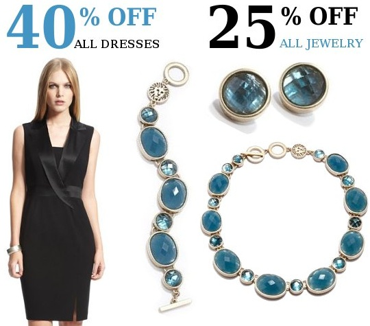 anne klein offer