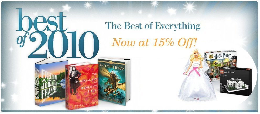 Save  Big with Barnes & Noble