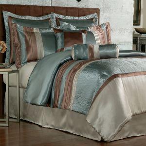 Enchantment 8 Piece Comforter Set