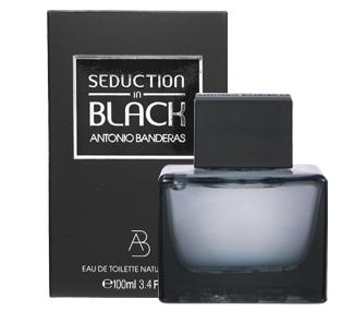 Men designer fragrance By Antonio Banderas