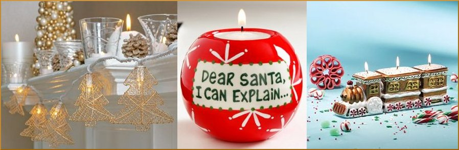 Enlighten your Christmas Decor!
