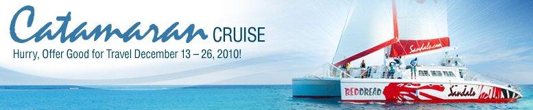 Island Routes Catamaran Cruise