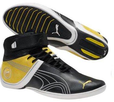Future Cat Remix Shoes