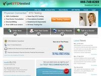 getSTDtested.com