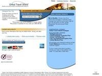 Global Travel Shield