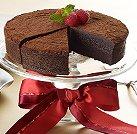 Godiva Belgian Chocolate Flourless Cake