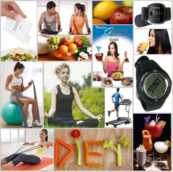 Enjoy Healthy Living!