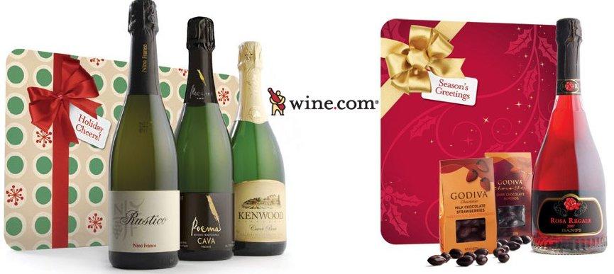 Holiday Wines!