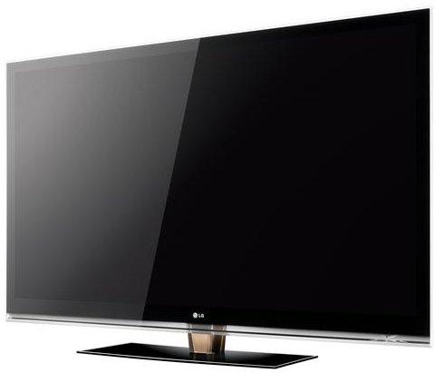 LG INFINIA 47LE8500 LED HDTV
