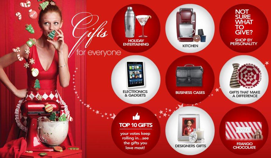 Macy's Friends & Family Sale!