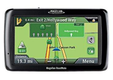 """Magellan Roadmate 5045 5.0"""" GPS"""
