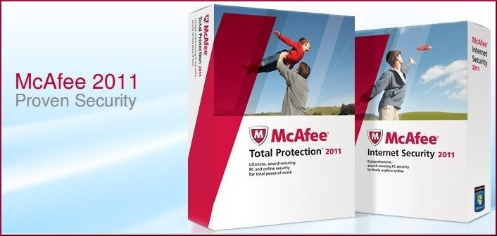 McAfee 2011 - Proven Security