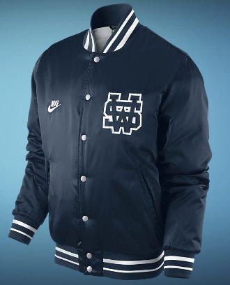 Nike Varsity Destroyer Men's Jacket
