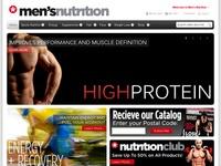 Men's Nutrition