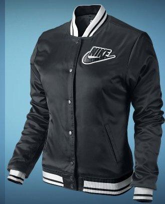 Nike Varsity Destroyer Womens Jacket